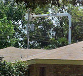 After a storm, traffic accident, or power loss event, count on Northeast Texas Power, Ltd. to respond quickly and make all necessary repairs or replacements in a timely and efficient manner.We have the equipment and know how to restore your community's lighting system.